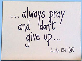 Always Pray1
