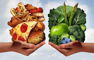 junk-vs-healthy-food